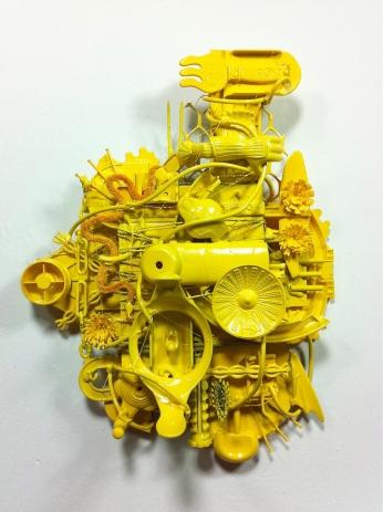 Starship Honeycomb