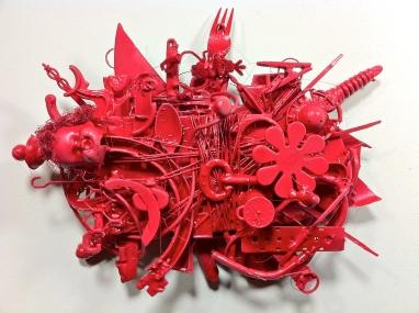 Red Hot Art